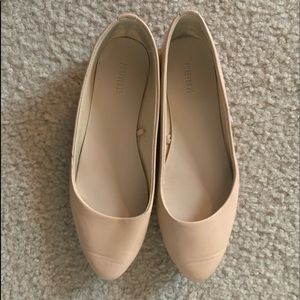 Ballet flats from Forever 21